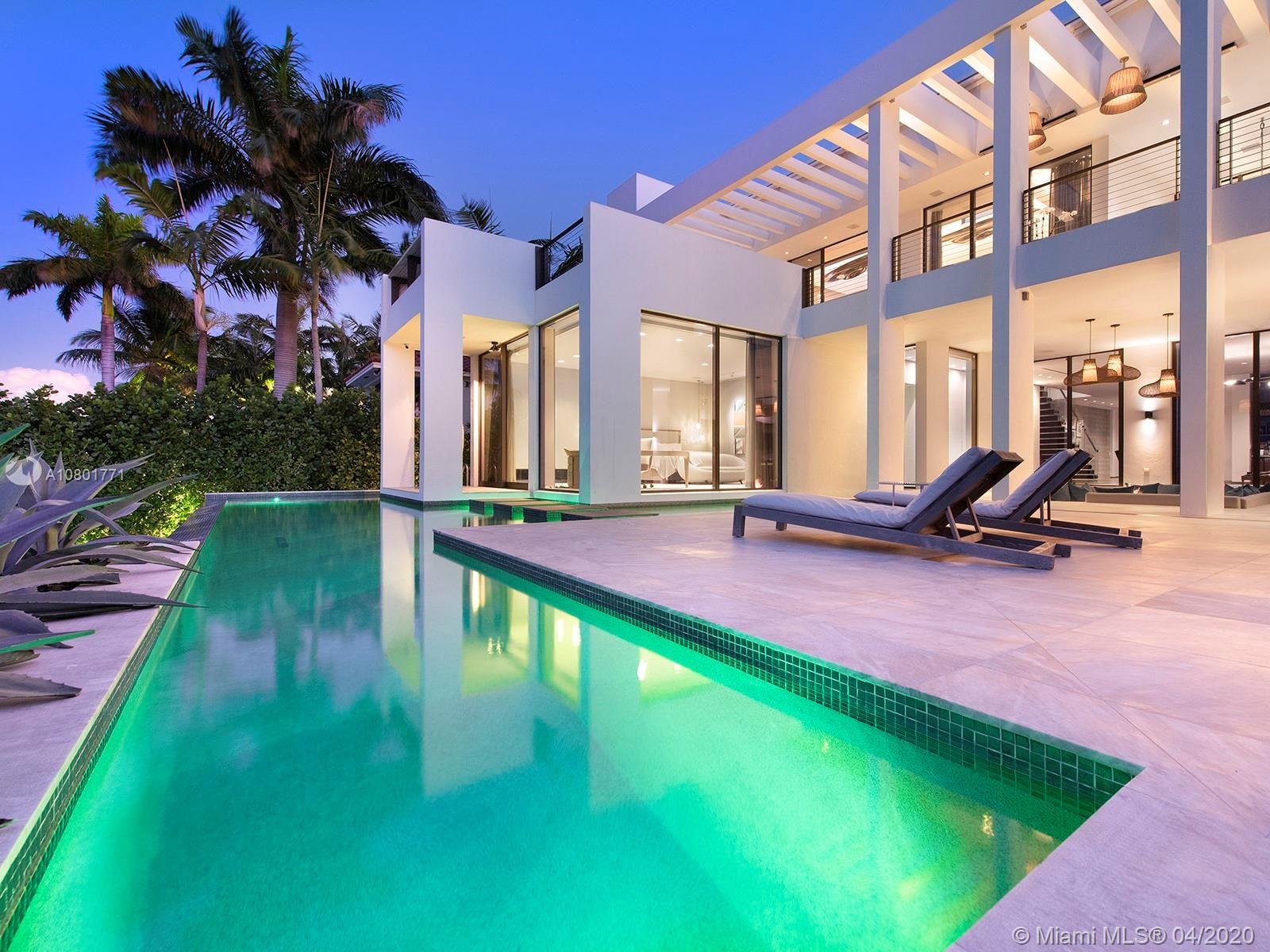 Miami                                                                      , FL - $18,400,000
