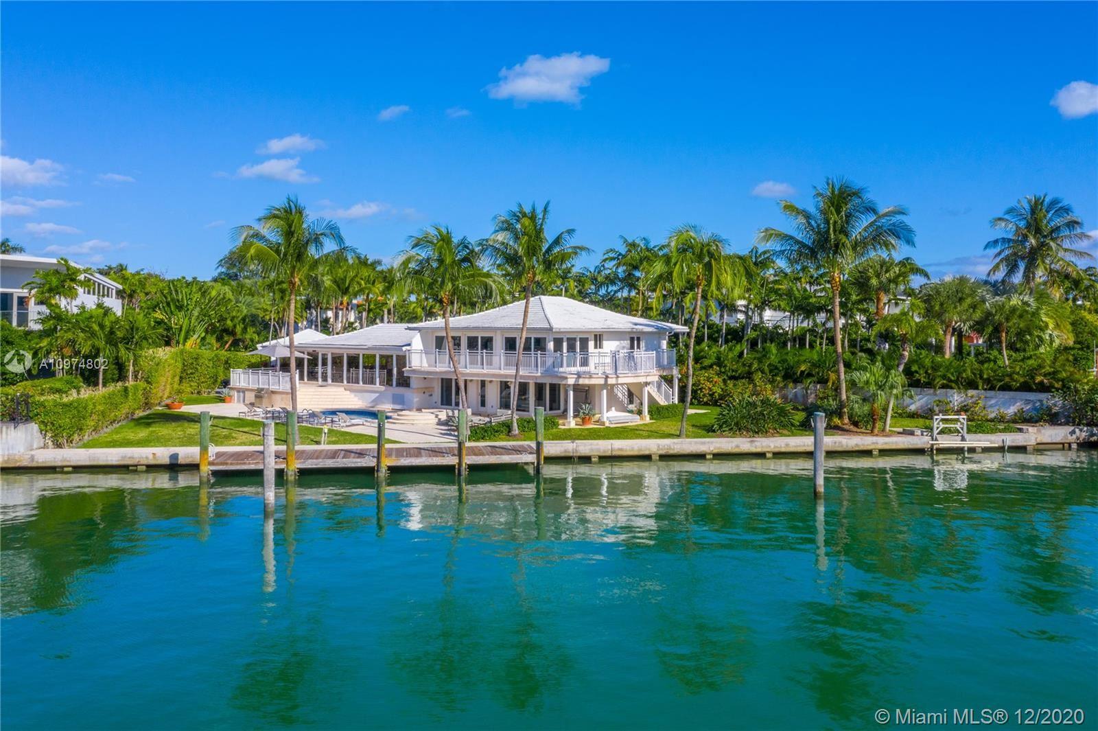 Key Biscayne                                                                      , FL - $7,850,000