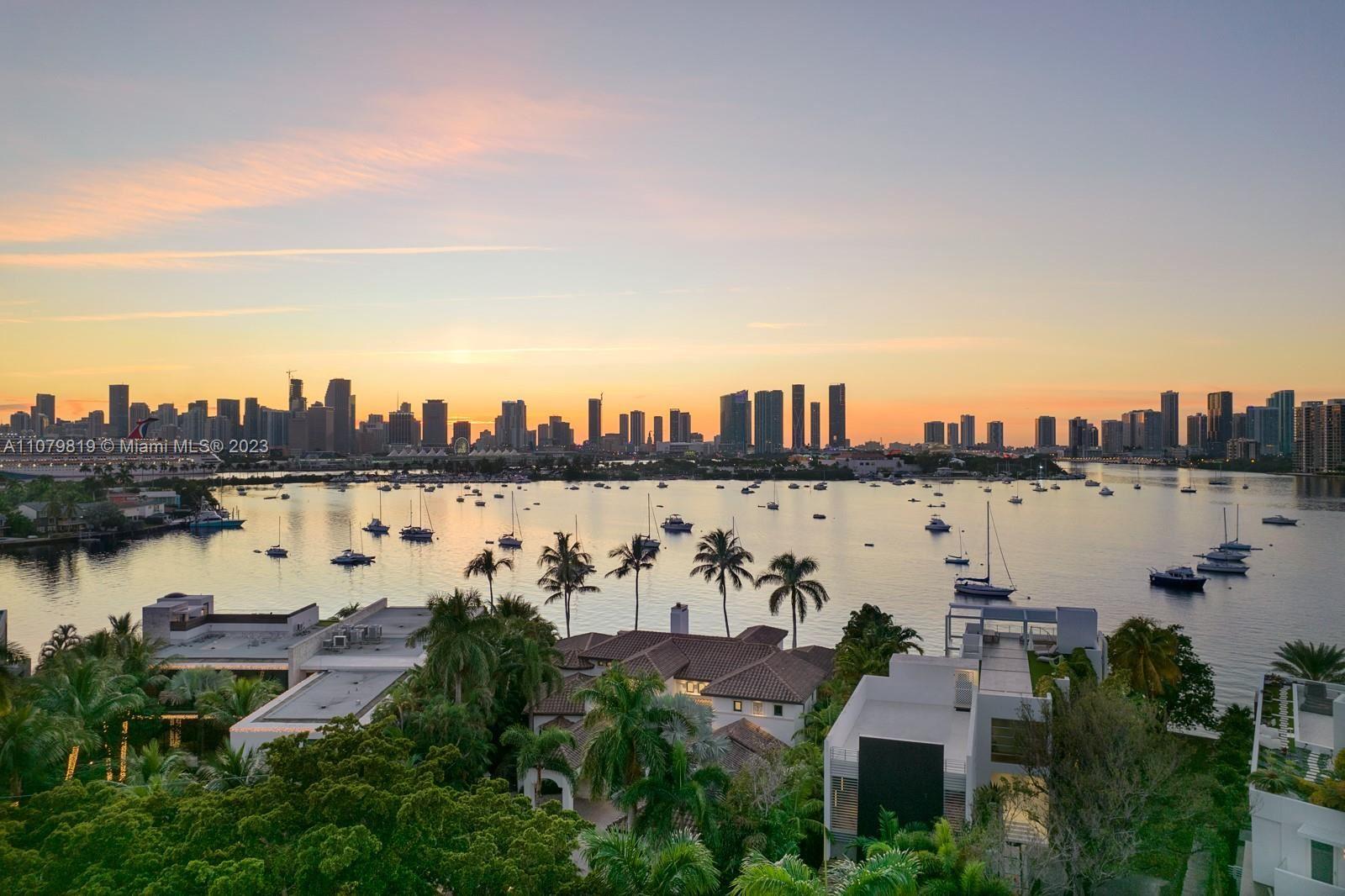 Miami Beach                                                                      , FL - $30,000,000