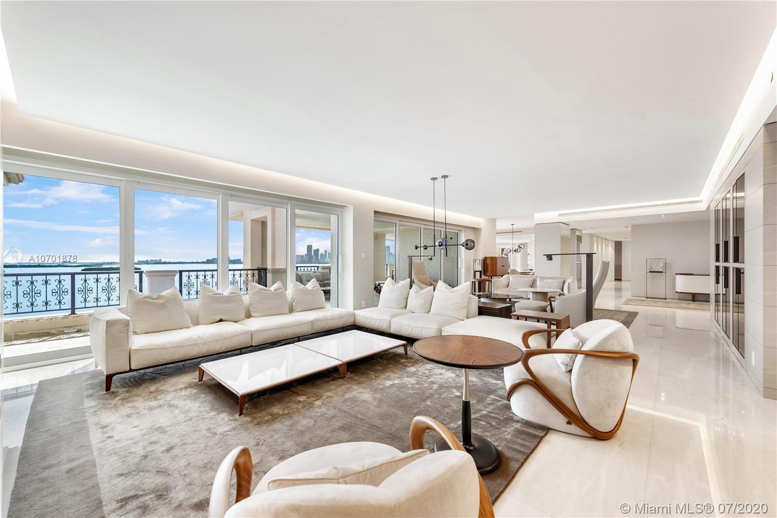 Miami                                                                      , FL - $12,900,000