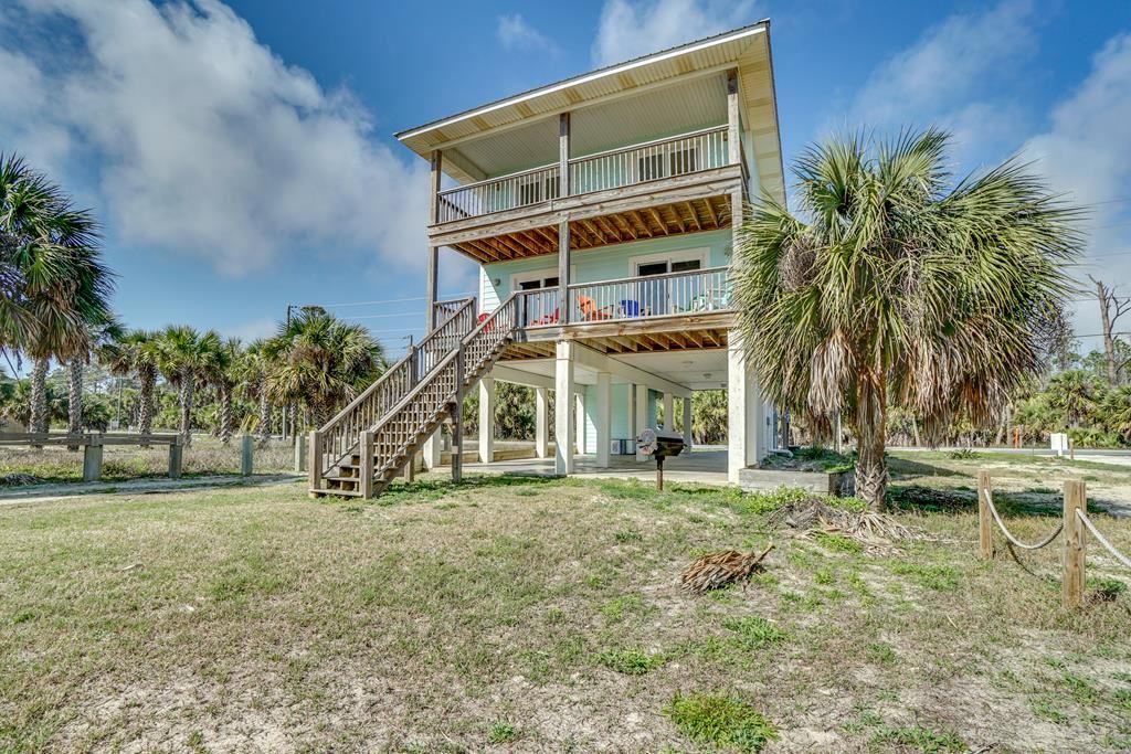 Cape San Blas                                                                      , FL - $592,000
