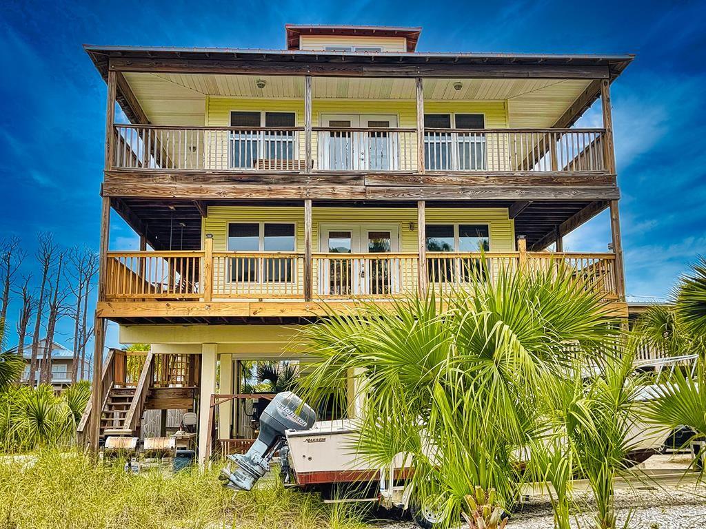 Cape San Blas                                                                      , FL - $665,000