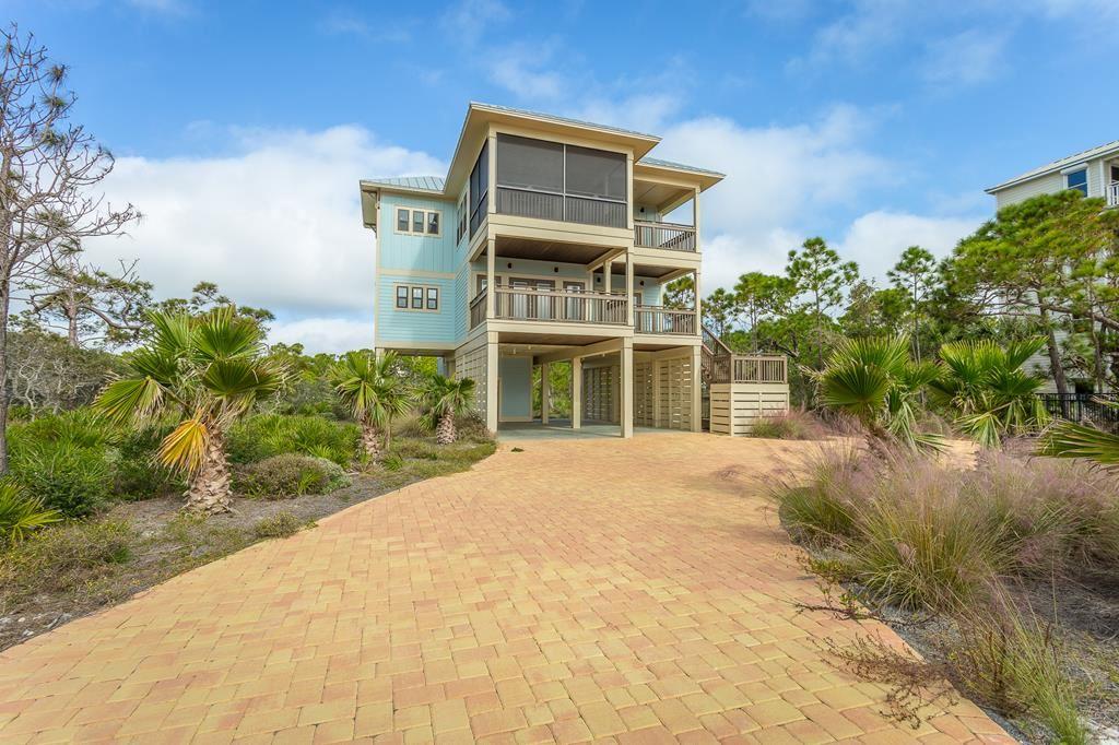 St. George Island                                                                      , FL - $1,279,000