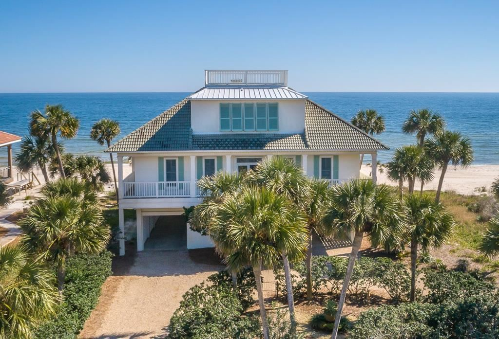St. George Island                                                                      , FL - $2,499,000