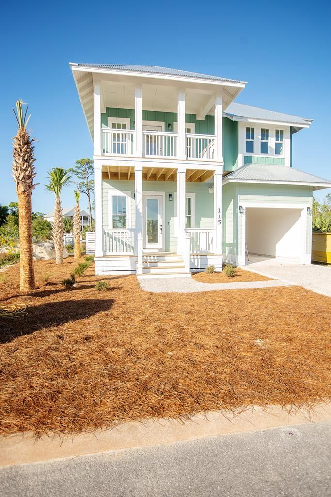 Cape San Blas                                                                      , FL - $779,000