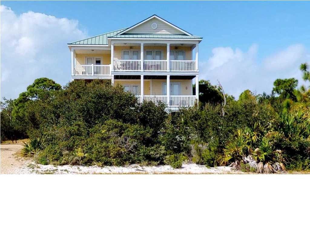 St. George Island                                                                      , FL - $1,199,000