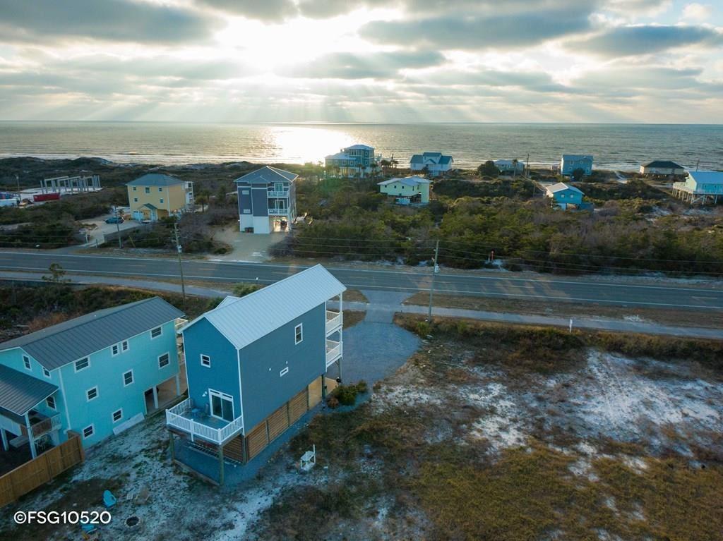 Cape San Blas                                                                      , FL - $550,000