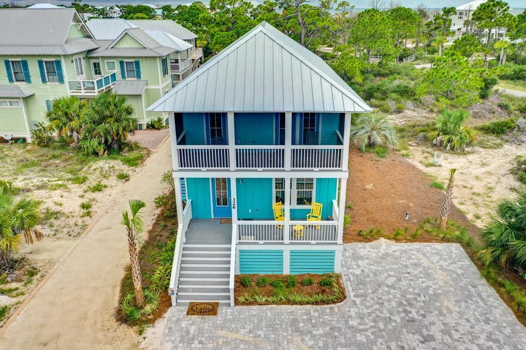 Cape San Blas                                                                      , FL - $599,900