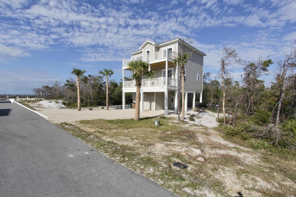 Cape San Blas                                                                      , FL - $799,000