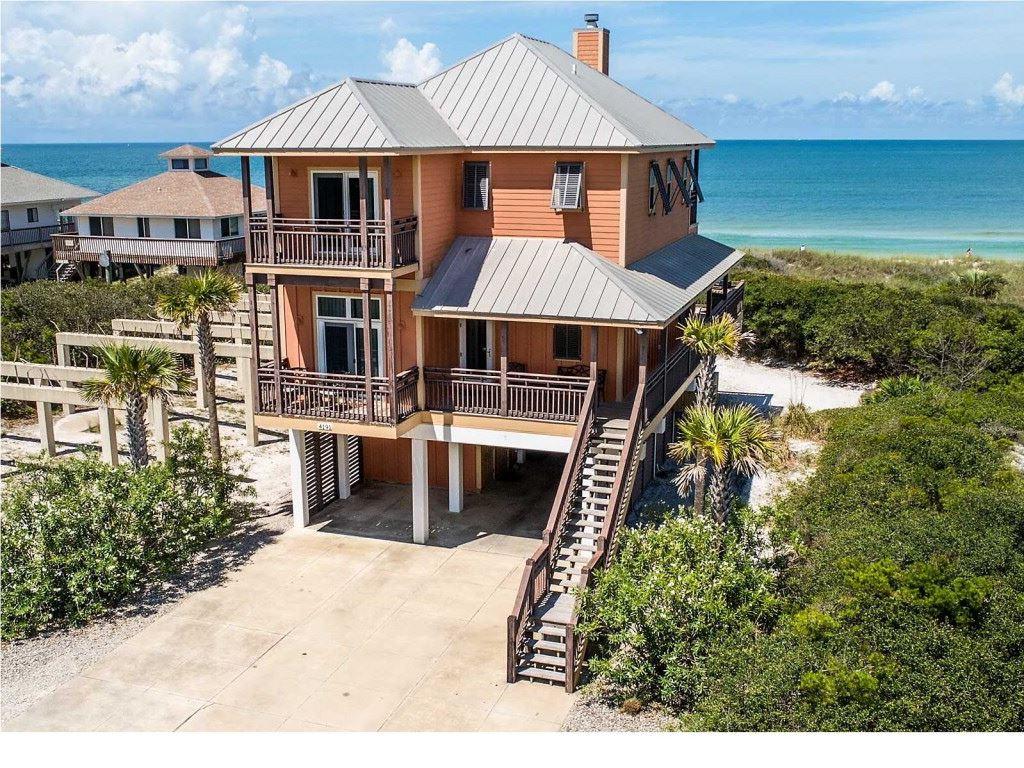 Cape San Blas                                                                      , FL - $1,190,000
