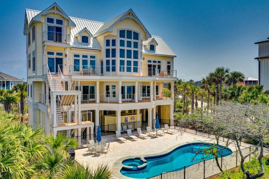 Cape San Blas                                                                      , FL - $2,800,000