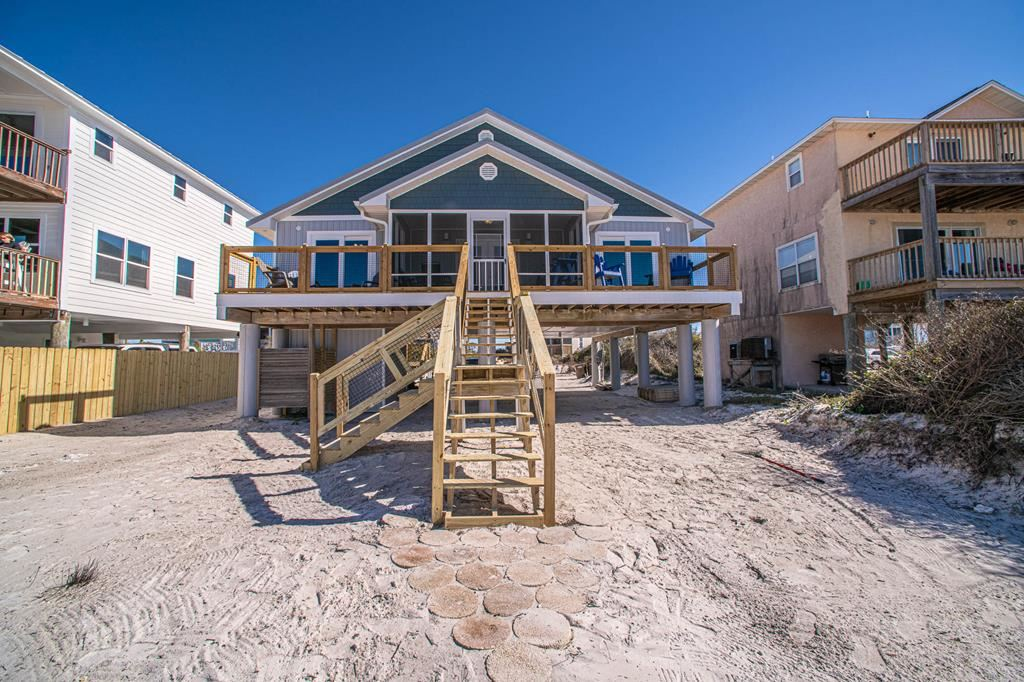 Cape San Blas                                                                      , FL - $950,000