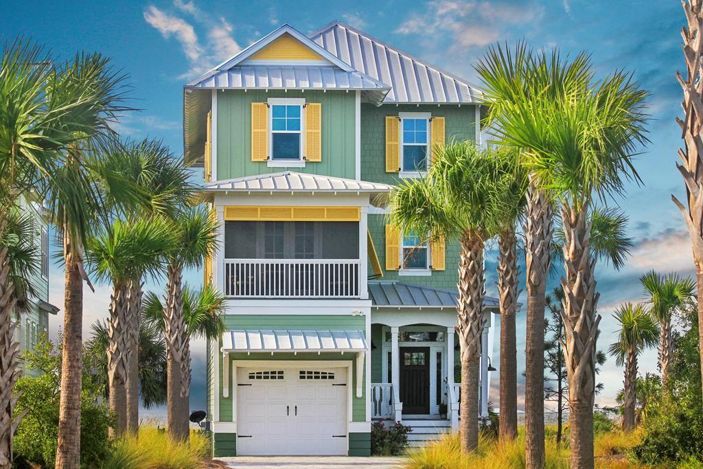 Cape San Blas                                                                      , FL - $1,470,000
