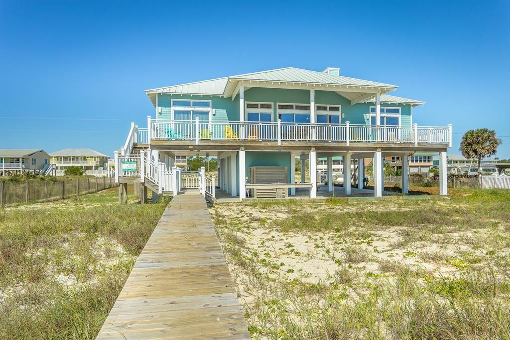 St. George Island                                                                      , FL - $1,599,000