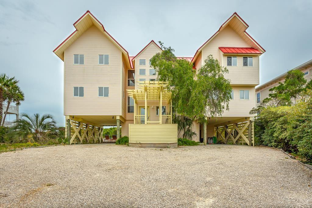 St. George Island                                                                      , FL - $2,495,000