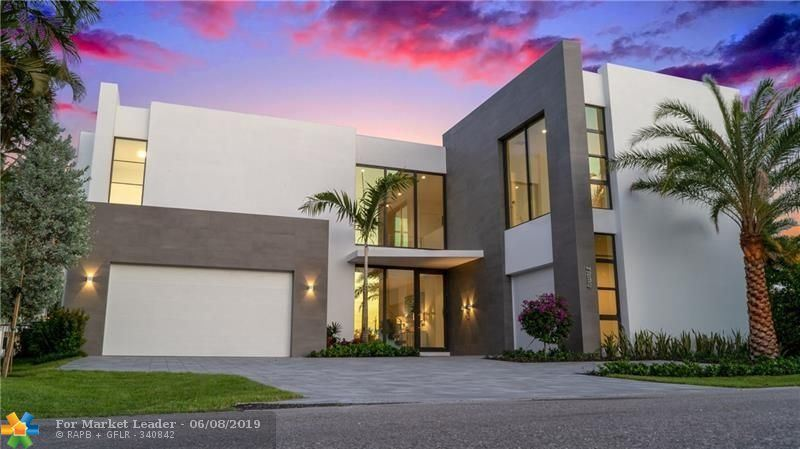 Lauderdale By The Sea                                                                      , FL - $3,500,000