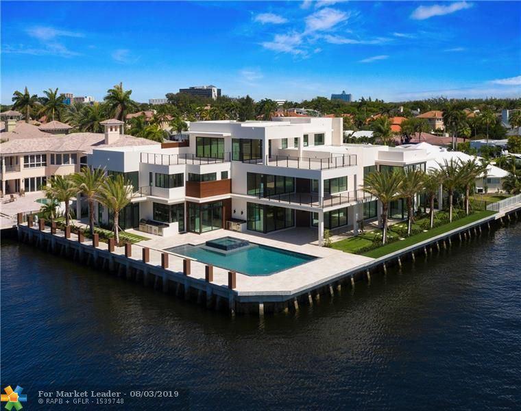 Fort Lauderdale                                                                      , FL - $11,995,000