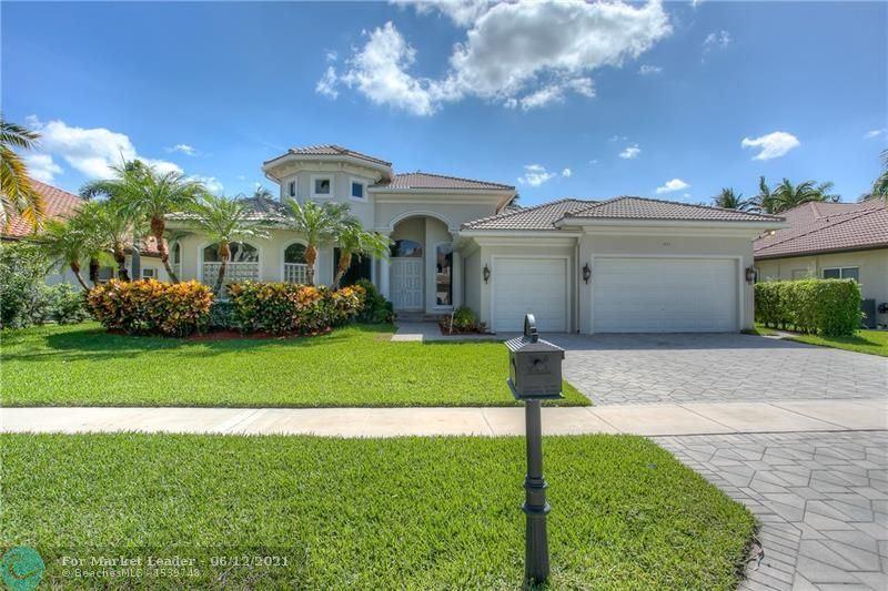 Plantation                                                                      , FL - $1,200,000