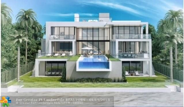 Fort Lauderdale                                                                      , FL - $17,995,000