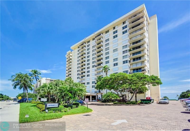 Lauderdale By The Sea                                                                      , FL - $425,000