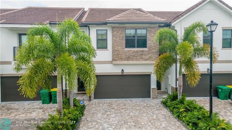 Dania Beach                                                                      , FL - $555,000