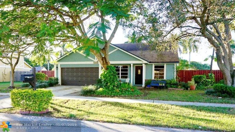15889 Wind Cir, Sunrise, FL, 33326,  Home For Sale