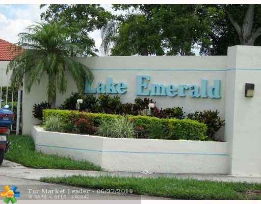 Lake Emerald Properties For Sale