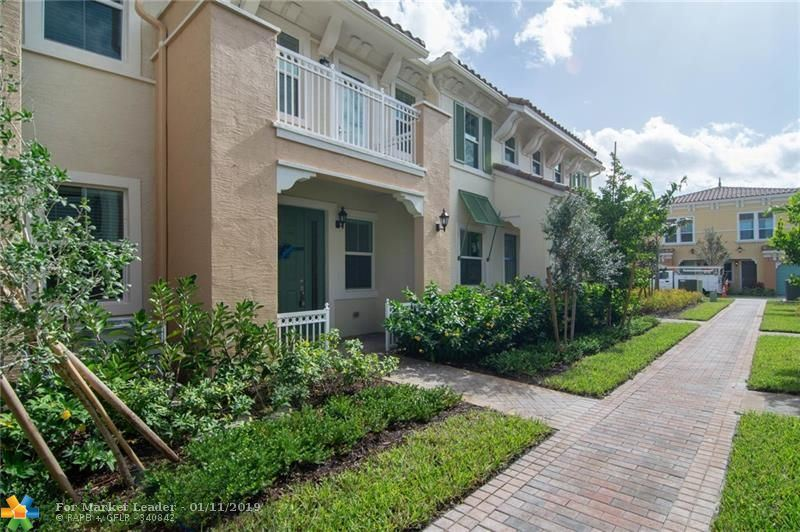 12557 32nd Manor, Sunrise, FL, 33323,  Home For Sale