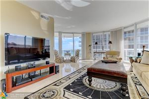 6051 Ocean Dr, Hollywood, FL, 33019, Renaissance on the ocean Home For Sale