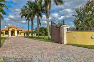 13321 Mustang Trl, Southwest Ranches, FL, 33330,  Home For Sale