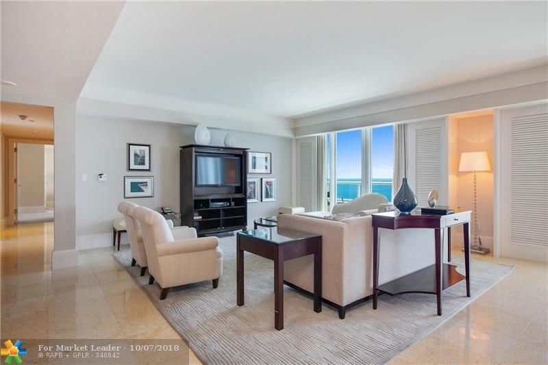 Ritz Carlton Fort Lauderdale Properties For Sale