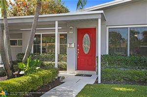 1548 37th ST, Oakland Park, FL, 33334,  Home For Sale