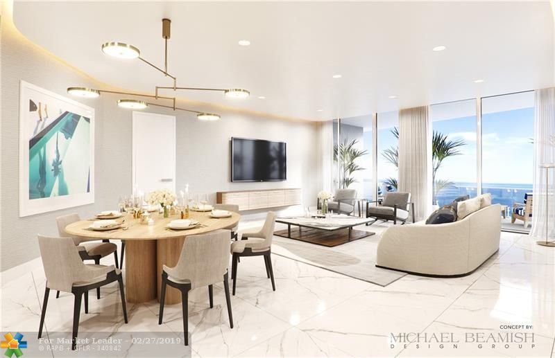 Four Seasons Fort Lauderdale Properties For Sale