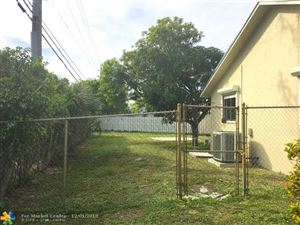 19990 34th Ct, Miami Gardens, FL, 33056,  Home For Sale