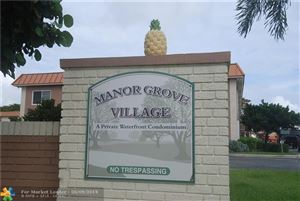 1950 Andrews Ave, Wilton Manors, FL, 33311, Manor Grove Village Home For Sale