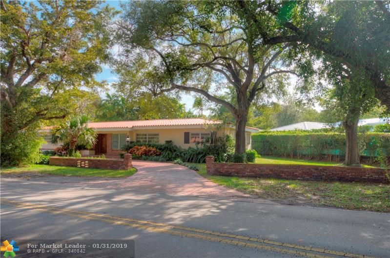 198 Sunrise Ave, Coral Gables, FL, 33133,  Home For Sale