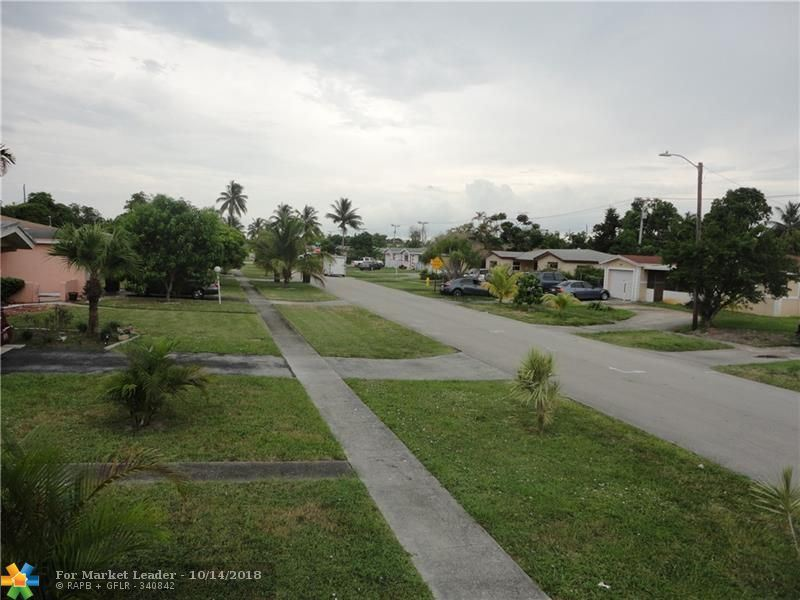 3440 34th St, Lauderdale Lakes, FL, 33309,  Home For Sale