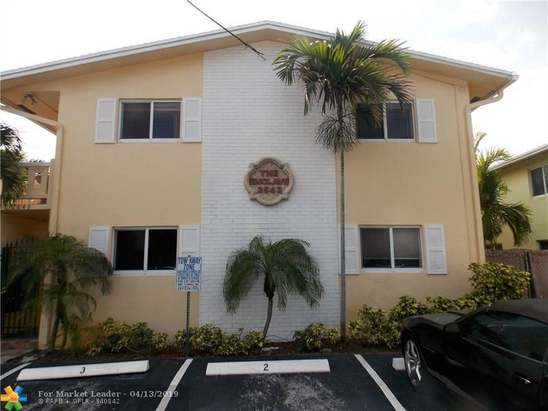 2643 8th Ave, Wilton Manors, FL, 33334,  Home For Sale