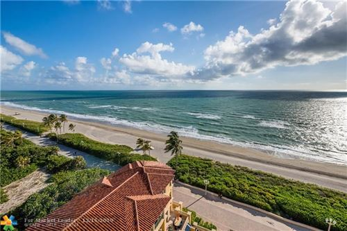 3501 Ocean Dr, Hollywood, FL, 33019, Villas of Positano Home For Sale
