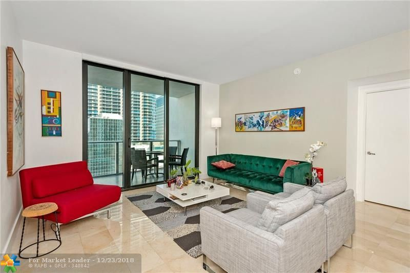 1010 Brickell Ave, Miami, FL, 33131,  Home For Sale