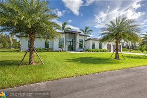 4841 76th Ave, Davie, FL, 33328,  Home For Sale