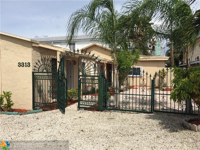3313 3rd St, Pompano Beach, FL, 33062,  Home For Sale