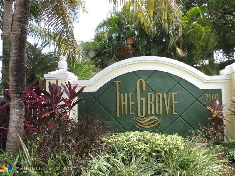 The Grove at Wilton Manor Properties For Sale