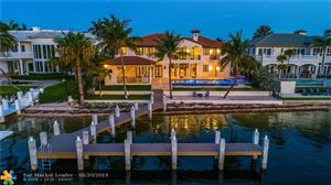 3750 31st Ave, Lighthouse Point, FL, 33064,  Home For Sale