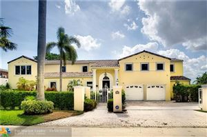 1150 Southlake Dr, Hollywood, FL, 33019,  Home For Sale