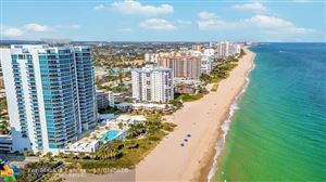 1600 Ocean Blvd, Lauderdale By The Sea, FL, 33062, Aquazul Home For Sale