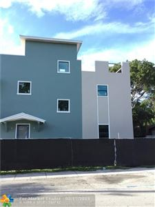 2117 5th Ave, Wilton Manors, FL, 33305, Villas on the Drive Home For Sale