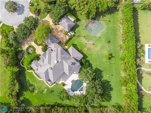 5851 ESTATES DRIVE, Southwest Ranches, FL, 33330,  Home For Sale