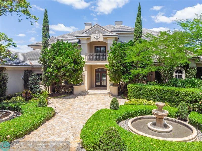5851 ESTATES DRIVE, Southwest Ranches, FL, 33330,  Home For Sale