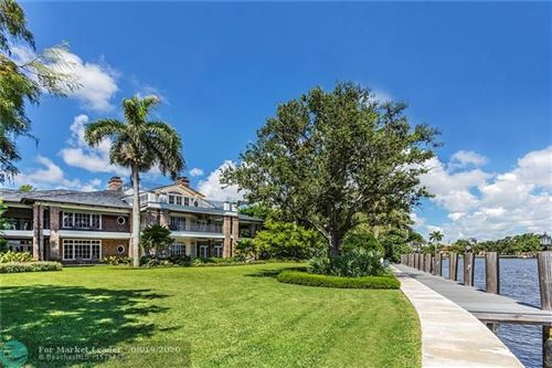 1600 Ponce De Leon Dr, Fort Lauderdale, FL, 33316,  Home For Sale